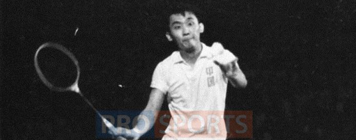 Badminton-Hou Jia Chang