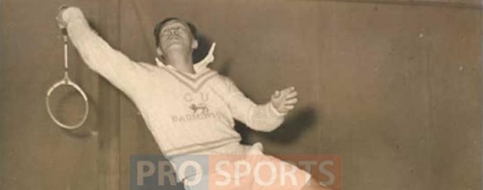 Badminton-Eddy Choong