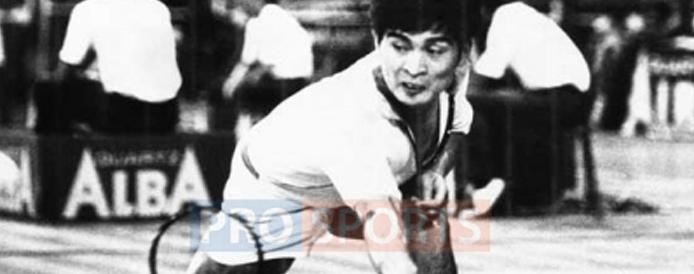 Badminton-Han Jian