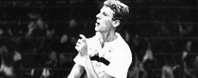 Badminton-Morten Frost