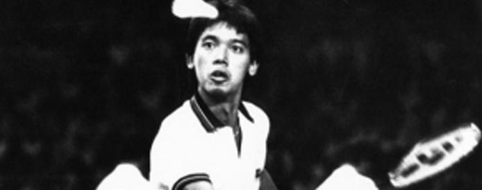 Badminton-Razik Sidek