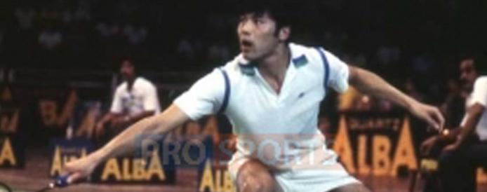 Badminton-Chen Chang Jie